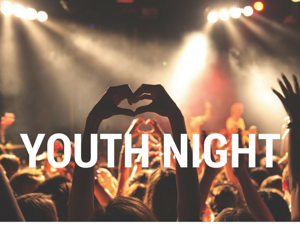 Ethnos Youth Night