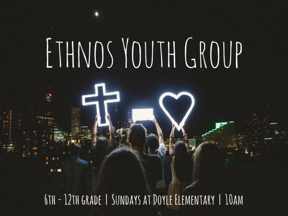 9am Ethnos Youth